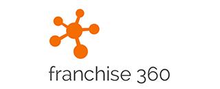 franchise 360 logo